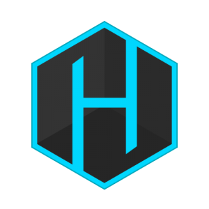 Hexelnet Hexelnet | Quality in ambition - Softwarebedrijf - Logo